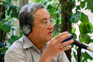 事業承継 M&A ラジオ番組 たく(香西拓也)のつながりラジオ