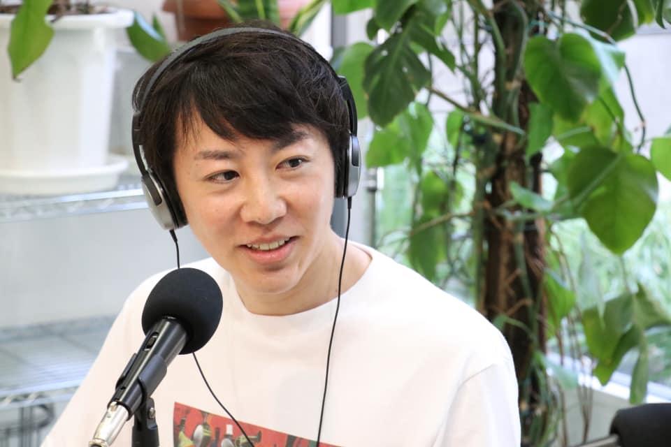中小企業の事業承継専門ラジオ番組Radicro「たくのつながりラジオ」2020年9月のゲストは株式会社JEP 上ノ原正義(うえのはらまさよし)さんです。